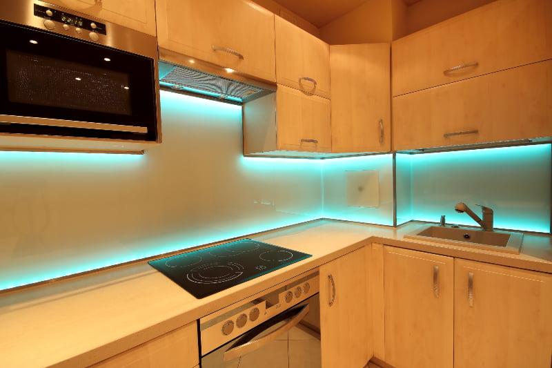 LED lighting ideas
