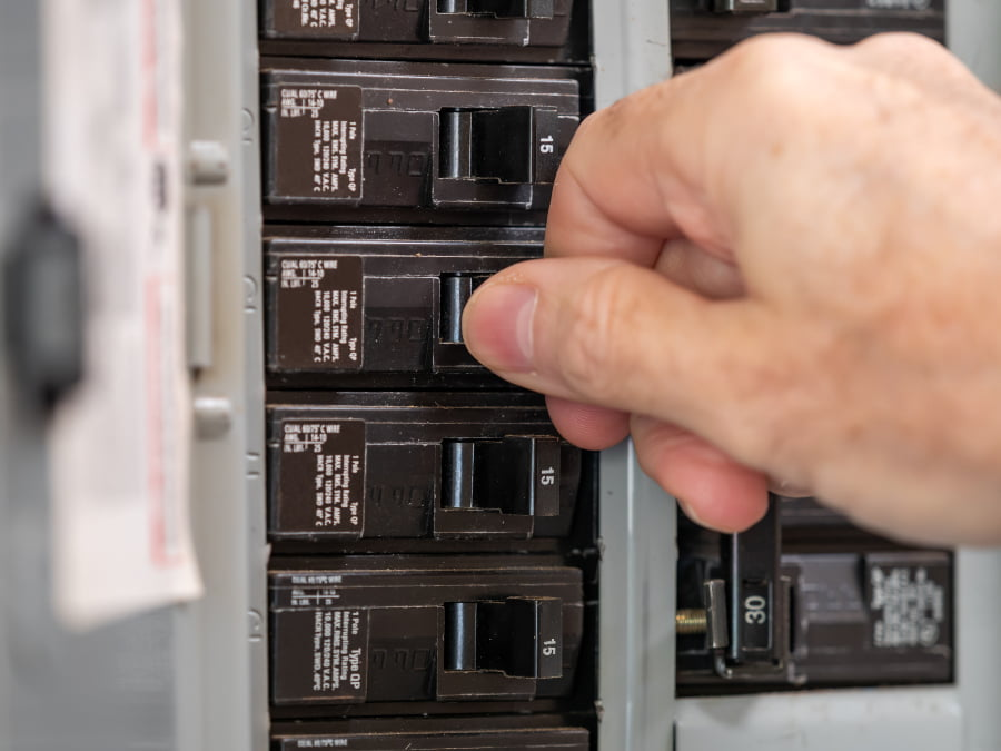 Benefits of installing a new electrical panel